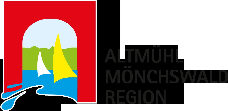 Altmühl Mönchswald Region